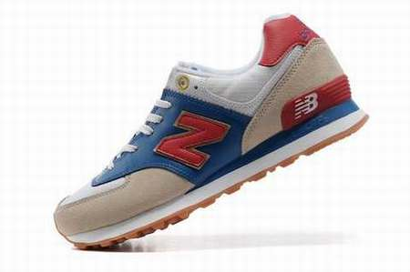 new balance homme tunisie